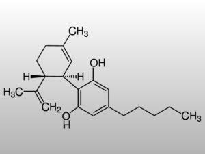 Die Wirkung von Cannabinoiden